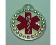 Premium Medic Round