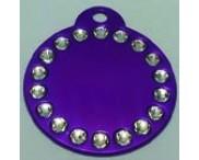 Premium Round Swarovski Crystal